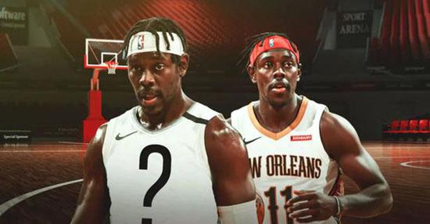 comprar camisetas nba New Orleans Pelicans