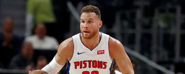 Los Nets se convirtieron en los favoritos de fichar a Blake Griffin