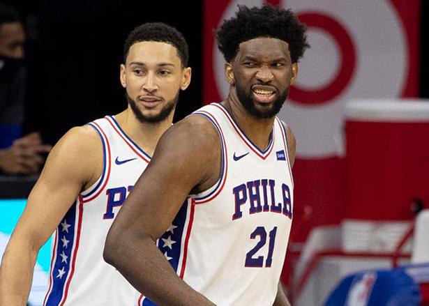 comprar camisetas nba Philadelphia 76ers