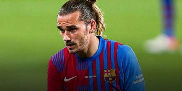 Sin Griezman y Messi, el Barcelona perdió la mitad de sus goles